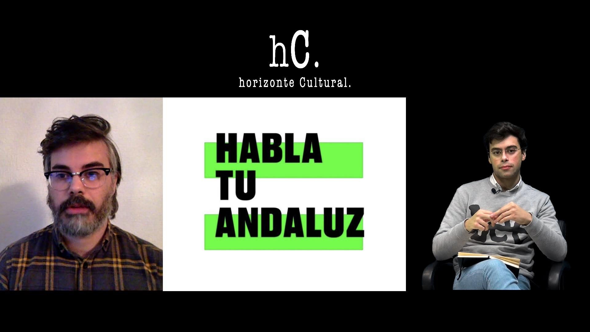 Horizonte Cultural Habla Andaluz 2021