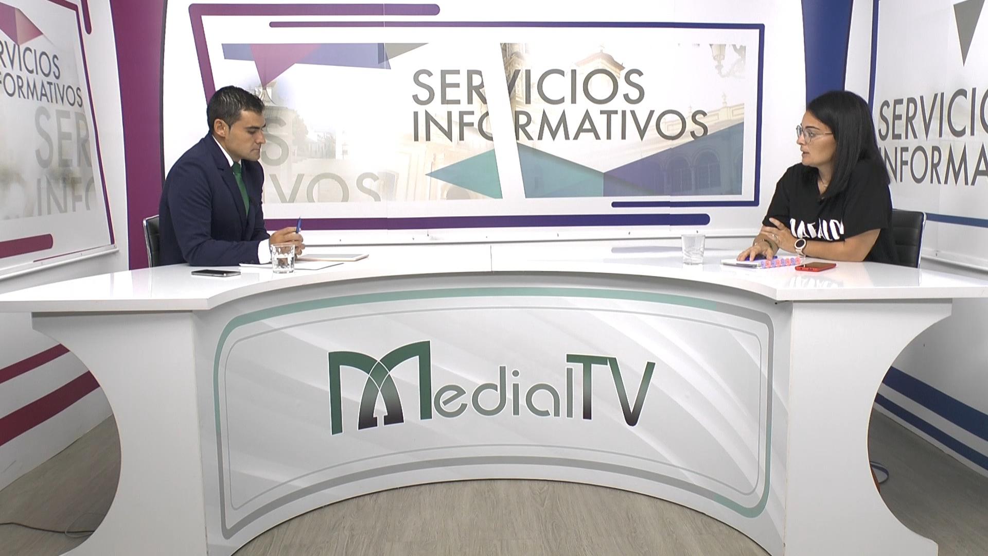 Servicios Informativos Medial TV Arahal 17/09/2021