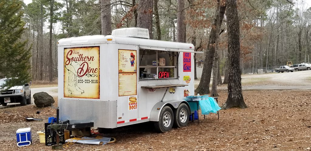 Southern Dine food truck