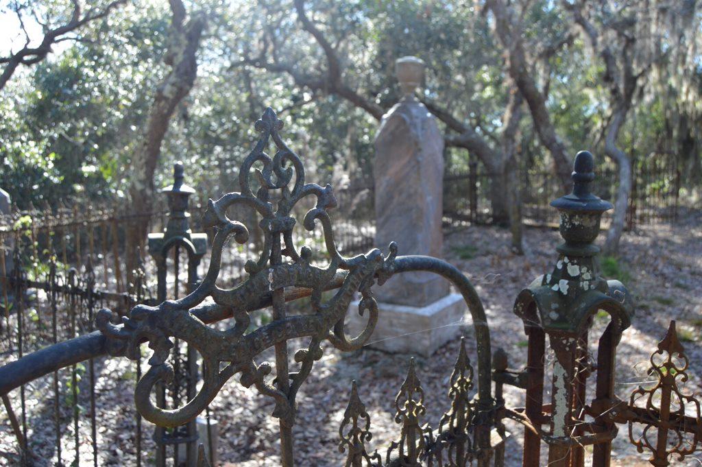 Atsena Otie Cemetery