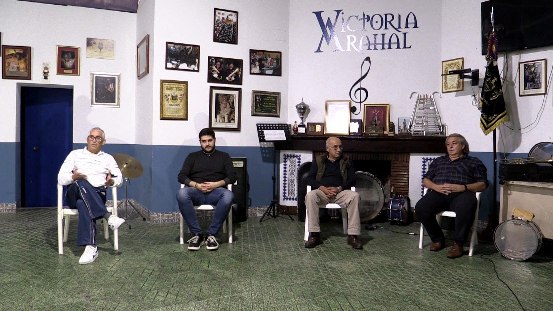 Memoria de Arahal Banda AM Victoria 2021