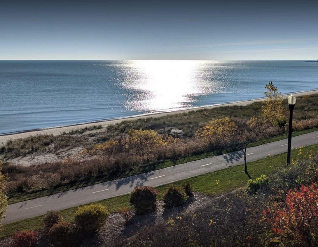 Lake Michigan Pathway