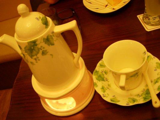 我的伯爵奶茶~