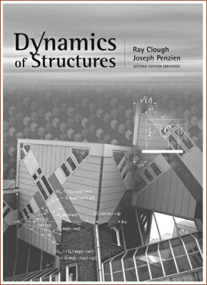 Dynamics of Structures 2nd Edition Clough