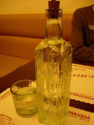 好漂亮的水瓶~