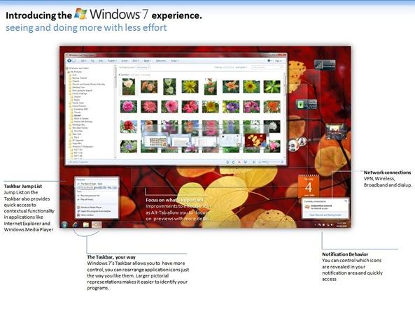 Desktop Experience 2