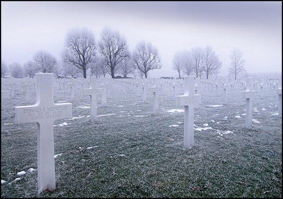 oorlogs slachtoffers
