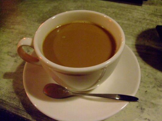 『幸福奶茶』﹙熱﹚~單點$60大洋~