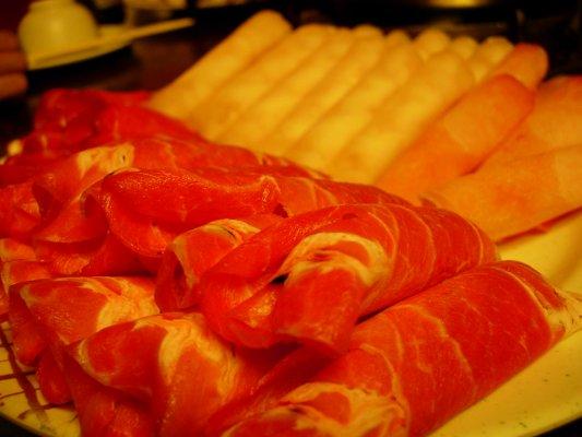 綜合肉類~雞豬羊牛全包~
