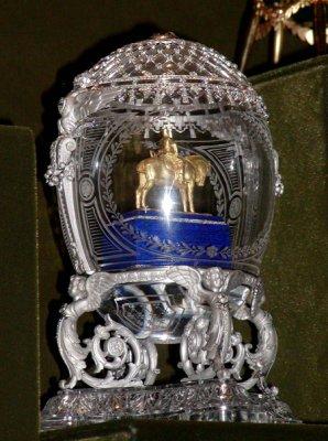 Paasei van Fabergé