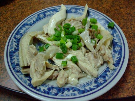 80元小菜~醉雞~